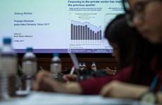 Malaysia enjoys high economic growth in Q1