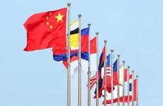 Malaysia wants COC to be finalised soon