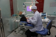 HCM City keen to develop dental tourism