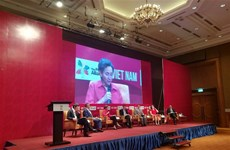 Seminar seeks to tighten ASEAN-Pacific Alliance linkages
