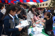 Vietnam, African countries partner in youth investment