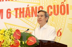 Party official lauds Vietnam's cooperation with Japan