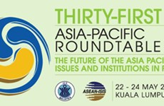 Roundtable discusses challenges facing Asia – Pacific