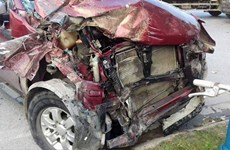 Can Tho: traffic accidents on the rise