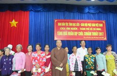 Bac Lieu province supports ethnic minority groups