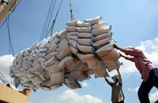Vietnam, Bangladesh extend rice trade deal