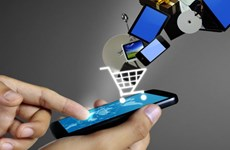 Vietnam sees rise in mobile e-commerce