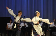 Belarusian artists to take Hanoi stage