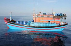 Vietnamese embassy verifies reported arrest of fishermen in Malaysia