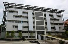 Hanoi-based UN office gets top green buildings award