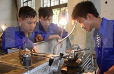 Vocational schools face shortage of secondary school graduates