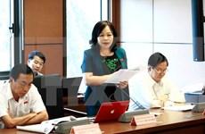 NA deputies debate bill on SME support