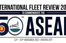 Thailand's Pattaya prepares for ASEAN International Fleet Review 2017