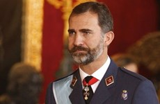 Spain considers Vietnam important partner in Asia-Pacific: King Felipe VI