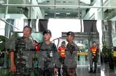 No Vietnamese injured in hospital blast in Bangkok