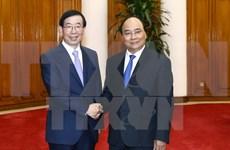 Prime Minister calls for RoK's investment in Vietnam
