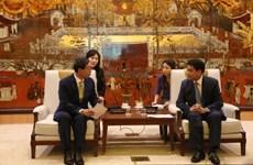 Hanoi looks to welcome more RoK investors