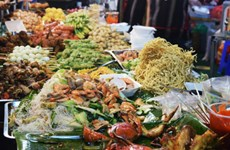 Hanoi: International gastronomic fest to run in June