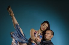 Argentina duo to perform tango by Hoan Kiem Lake