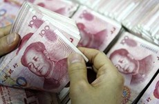 Conference talks foreign exchange in Vietnam-China border trade