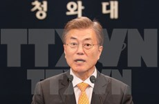 RoK bolsters economic, diplomatic cooperation with Indonesia
