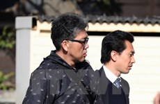 Man prosecuted for murder of Vietnamese girl in Chiba prefecture