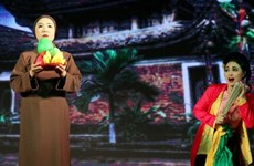 Cheo plays to grace Hanoi stage every week