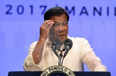 Philippines: Gov't cancels negotiations with insurgent group