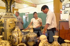 Craft industry posts 1.7 billion USD in annual export value