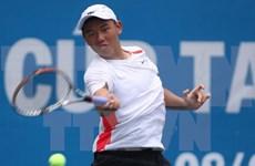 VN's tennis star loses in Singapore F1's semis