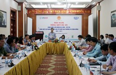 Project boosts local engagement for Ha Long Bay's sustainable development
