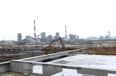 Formosa steel plant: dust explosion triggered by fabric filter breakage