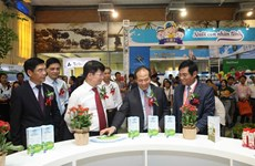 Experts praise VN dairy industry's potential