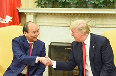 Joint statement for enhancing Vietnam-US comprehensive partnership