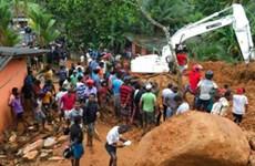 Sympathy to Sri Lanka over calamity losses