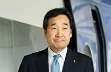 Congratulations to new Prime Minister of RoK