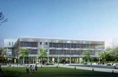Science-tech department governs Korea-Vietnam Incubator Park