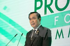 No presence of IS in southern Thailand: Thai PM