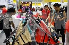Int'l retail, franchise show draws 270 businesses