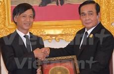 PM Prayut Chan-o-cha: Vietnam-Thailand ties at peak