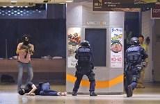 Singapore under highest terror threat in recent years