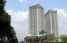 West Hanoi property market booms