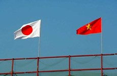 Japan media: Vietnam wants to deepen strategic partnership with Japan