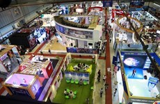 Exhibition on film, television technology to be held in HCM City