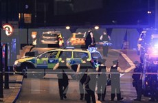No Vietnamese victims in London Bridge attack: embassy