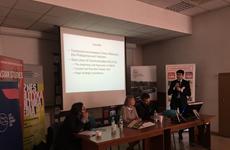 Poland workshop focuses on disputes in East Sea