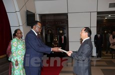 Vietnam treasures ties with Namibia: Ambassador