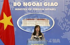 Vietnam condemns terrorist acts in any form