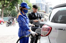 Oil, petrol prices increase slightly