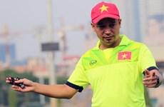 U15 int'l football event to come to Da Nang